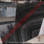 Black Gold Marble (Small)