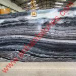 Gialo Black Marble