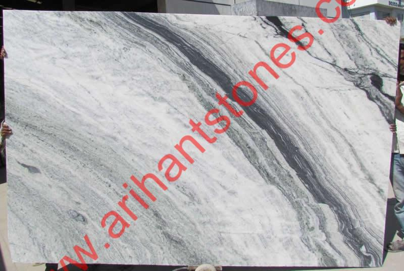Morawad White Marble