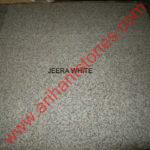 Jeera White granite