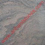 Juprana pink granite