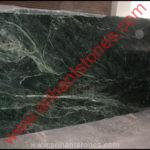 Rain Forest Green Dark Marble