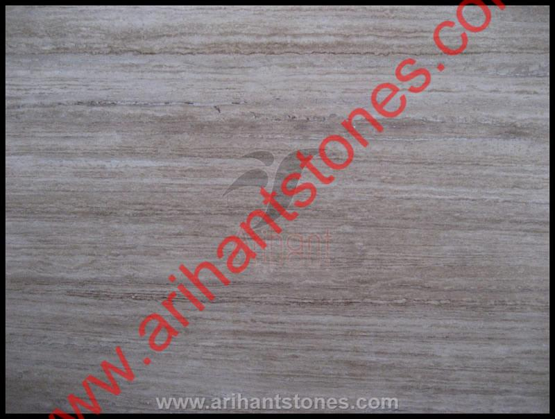 Rustic Brown Marble