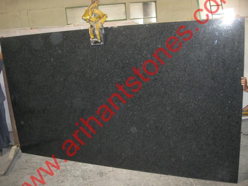Spice Black Granite