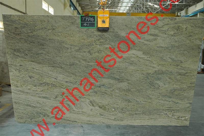Black Galaxy Granite
