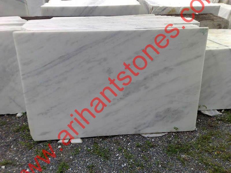 Banswada White Marble