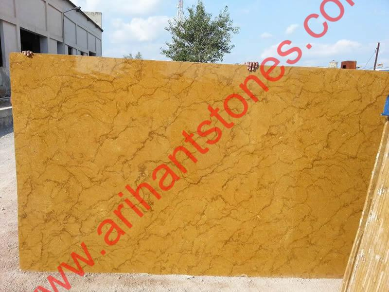 Rainforest Gold Mable