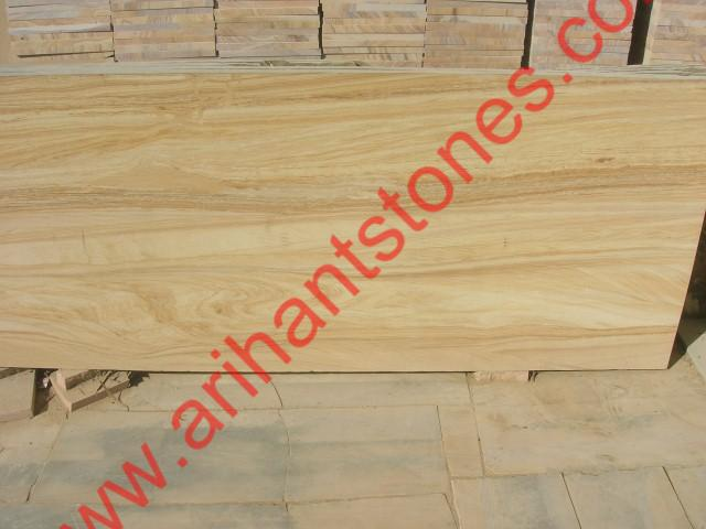 Teakwood Dark Sanstones (Small)